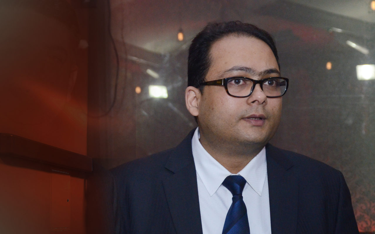 Dr. Manish Jindal - Surgeon