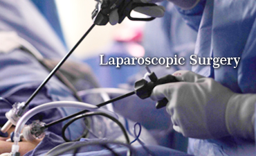 Laparoscopic Surgery Varanasi Hospital