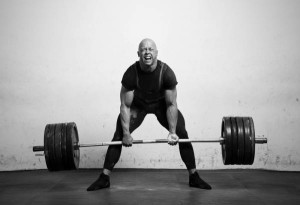 weight-lifting causes hernia