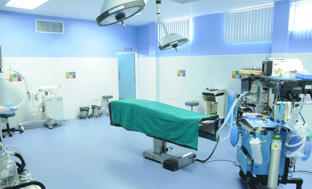 Preoperative Precautions for an Appendix Surgery