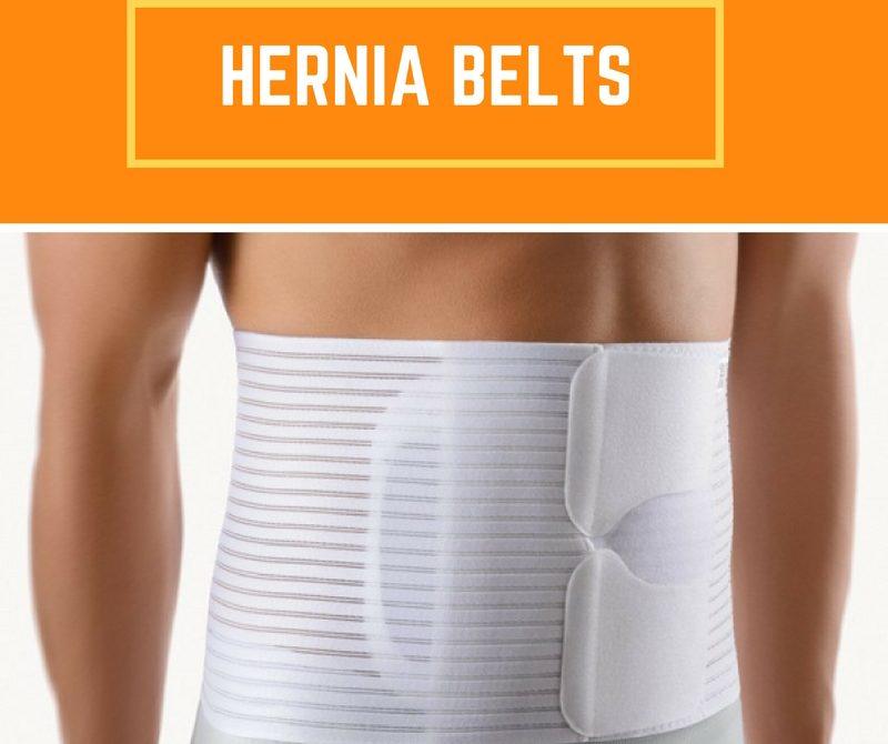 Hernia Belts