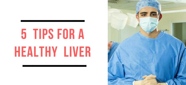 Liver surgery Varanasi