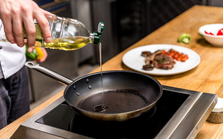 Healthy Cooking Oils To Use In Your Cooking