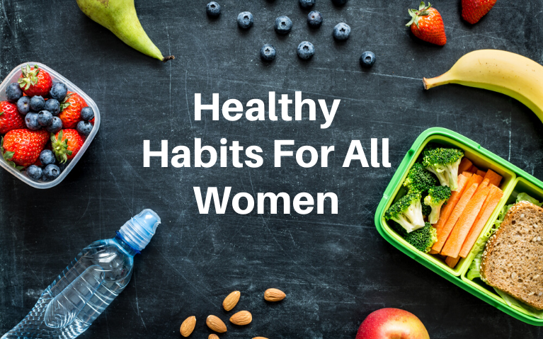 Varanasi Hospital Presents The Top 10 Healthy Habits For All Women