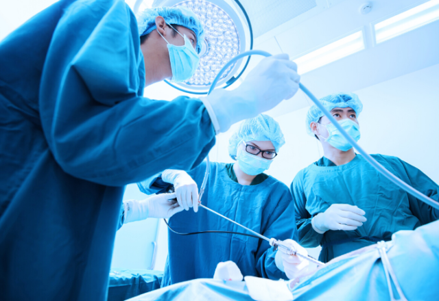 Everything You Need To Know About Laparoscopic Appendix Surgery