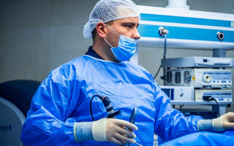 What to expect when you undergo laparoscopic surgery at Varanasi Hospital